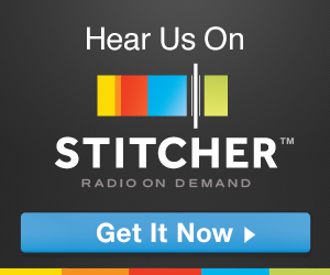Listen to the Business Marketing Show on Stitcher