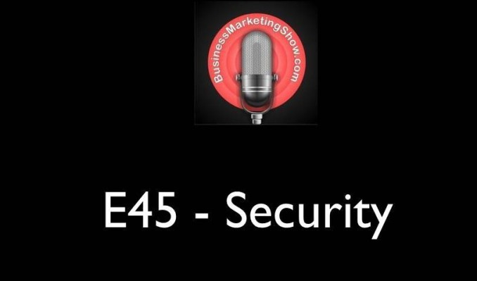 E45 - Security